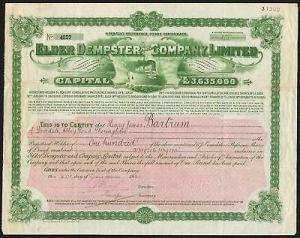 Elder-Dempster-Co-Ltd-6-preference-shares