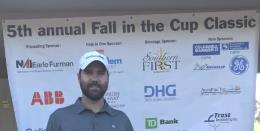AccuPad at Cup Classic  2018