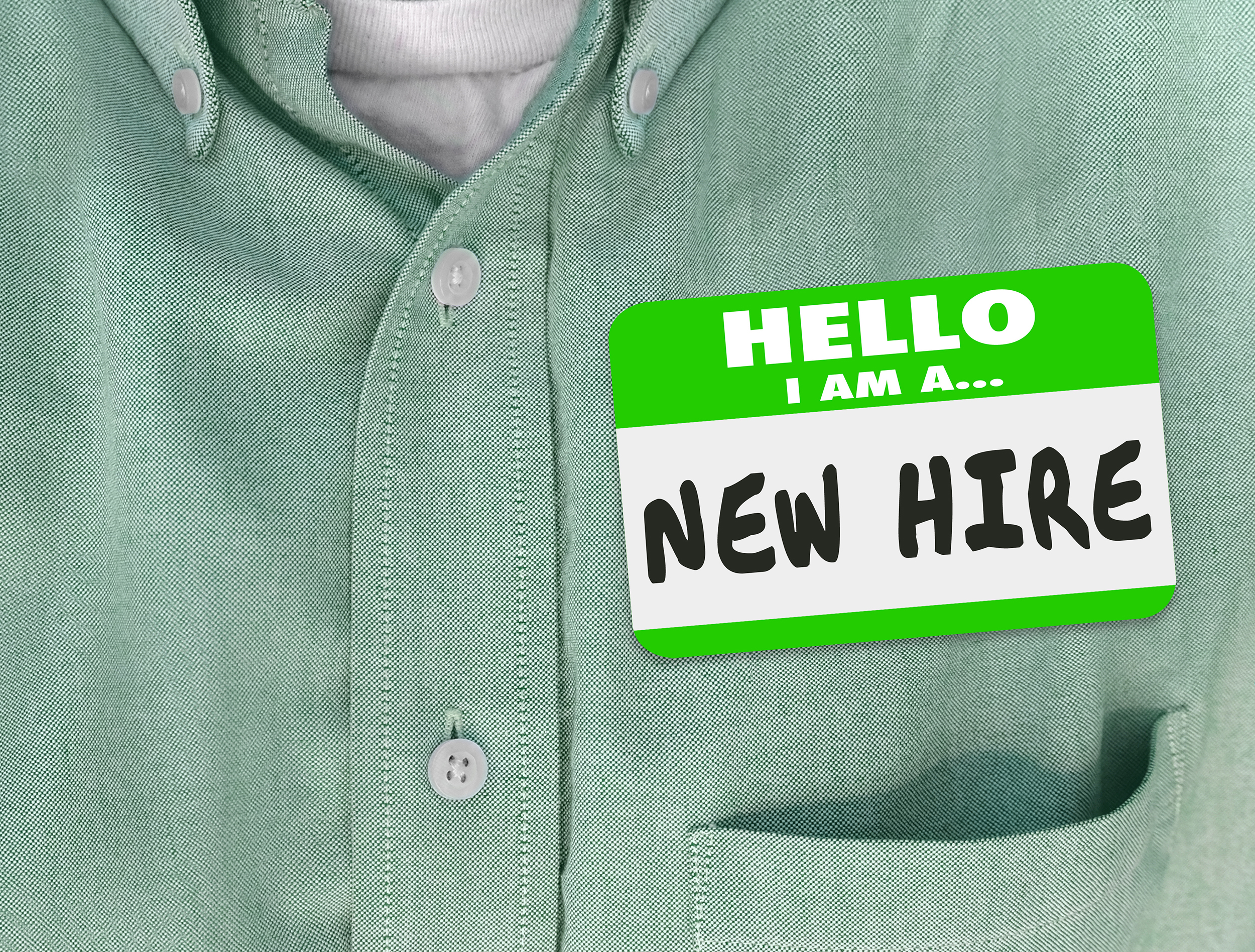New Hire Payroll Forms