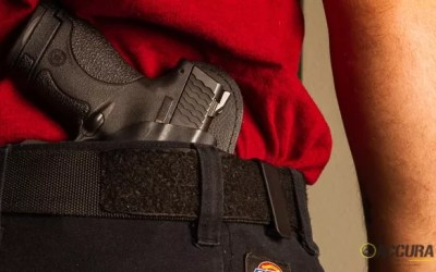 The History of Pistol Holsters