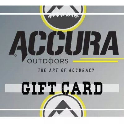 Accura-giftcard