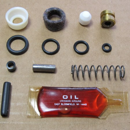 Crosman Model 1400 Airgun Repair Seal Kit