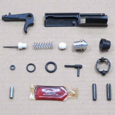 Crosman Model 766 Airgun Repair Seal Kit