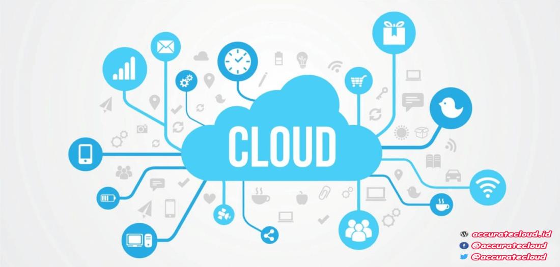 Manfaat Penggunaan Cloud Oleh Pelaku Usaha