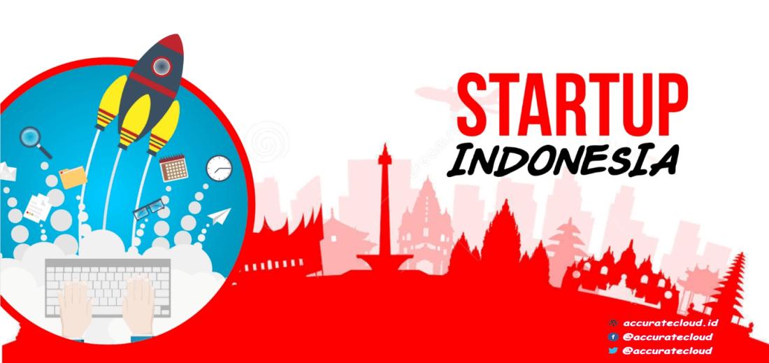Melirik Potensi Besar Startup Di Indonesia