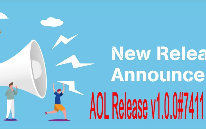 Accurate Online Release v1.0.0#7411 (28 Feb 2020)