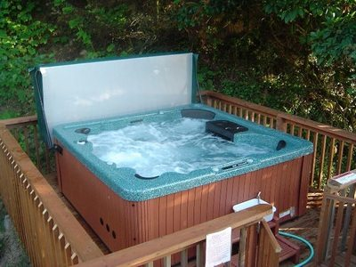 hot tub repair oak creek wisconsin