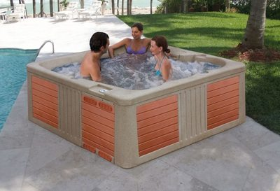 We Invite Friends 2 Accurate Spa and Pool