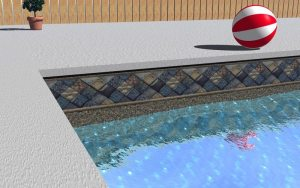 Inground Swimming Pool Construction 19 Accurate Spa and Pool