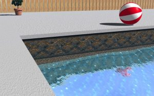 Inground Swimming Pool Construction 15 Accurate Spa and Pool
