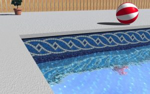 Inground Swimming Pool Construction 14 Accurate Spa and Pool