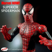 Superior Spiderman Marvel NOW!