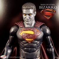 Bizarro Man of Steel