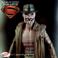 Parasite Man of Steel