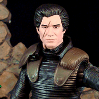 "Ben Solo (Star Wars 6"" Black Series)"