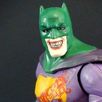 Joker Batman Impostor (Suicide Squad)
