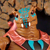 Water Moccasin (MOTUC Original)
