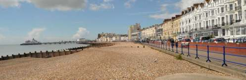 Image result for The Strand Hotel, Eastbourne