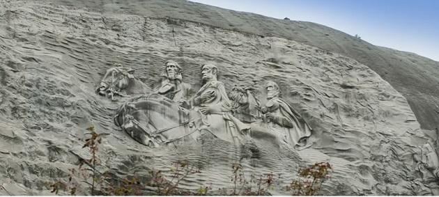 confederate-monument