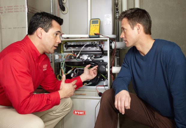 Why a Furnace Tune-Up Every Fall is Important
