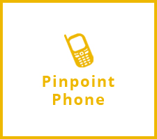 Pinpoint Phone