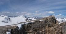 Mary Sanseverino: Summit success on Mt Thompson