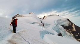 Jes Scott: Mt Baker