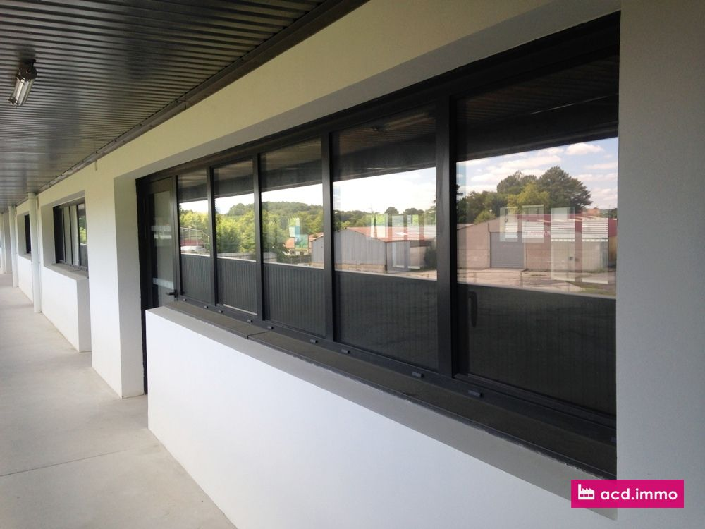 BUREAUX A VENDRE ANGLET Acdimmo