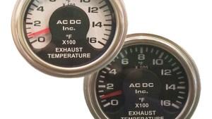 Pyrometers (EGT) Gauge