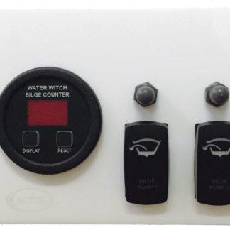 Bilge Switch Panels