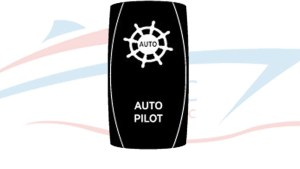 Actuators Switch Cover