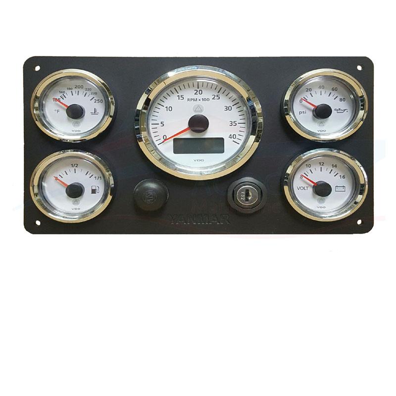 Vdo Tach Wiring Diagram Nilzanet – Rpm On Vdo Gauge Wiring Diagram Magneto
