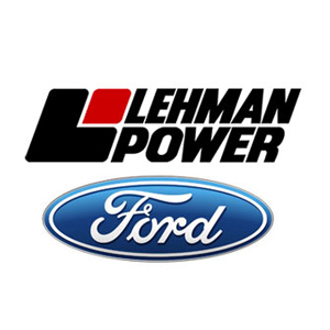 Ford Lehman
