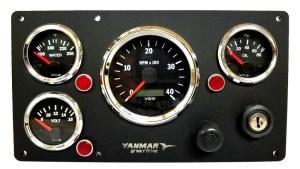 Yanmar-C-Type-Instrument-Cluster-VDO-Gauges-1-1