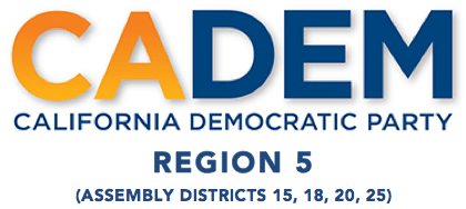 Region 5 Meeting & Assembly District 20 Executive Board Election