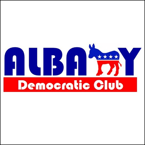 Albany Democratic Club Meeting- Meet the Albany Police Chief!