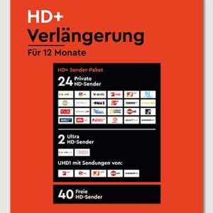 HDplus+ Verlängerung 03.2021