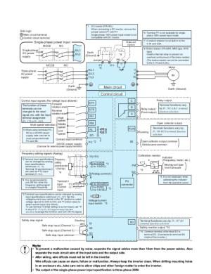 FRD700 Mitsubishi Ac Drive – Drives, Servo & Motion