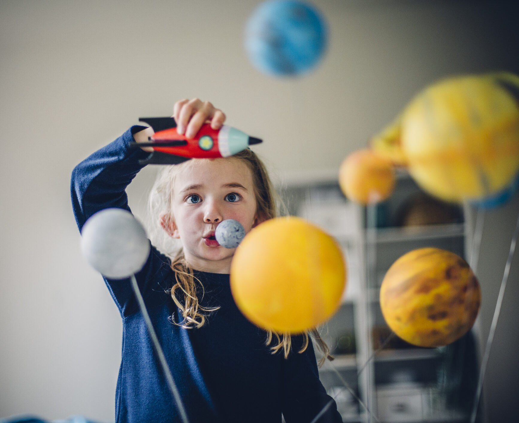 10 Ways Parents Can Make Home an Engaging Learning Environment