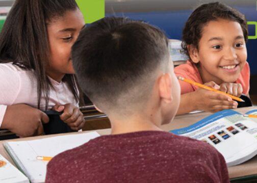 EdReports.org Names Curriculum Associates' Ready® Classroom Mathematics a Highly Rated Program