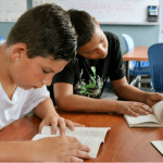 Powerful Tools for Dyslexic & Struggling Readers: Noah Text® in a Computer-Adapted Environment