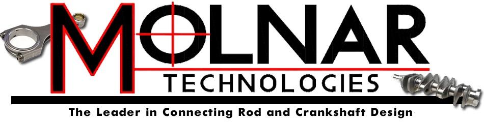 MOLNAR logo