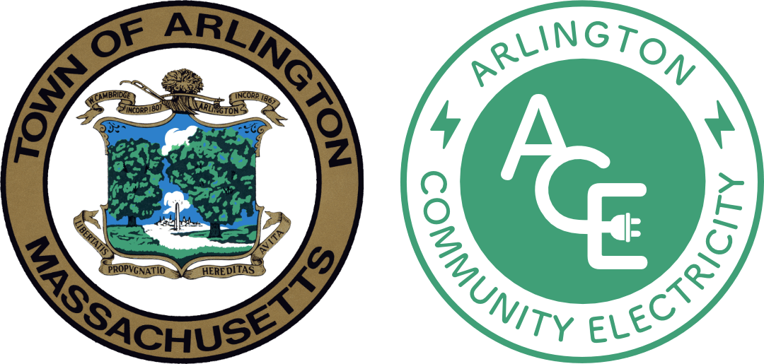 Arlington Community Electricity program