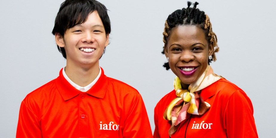 IAFOR-Staff-Photo