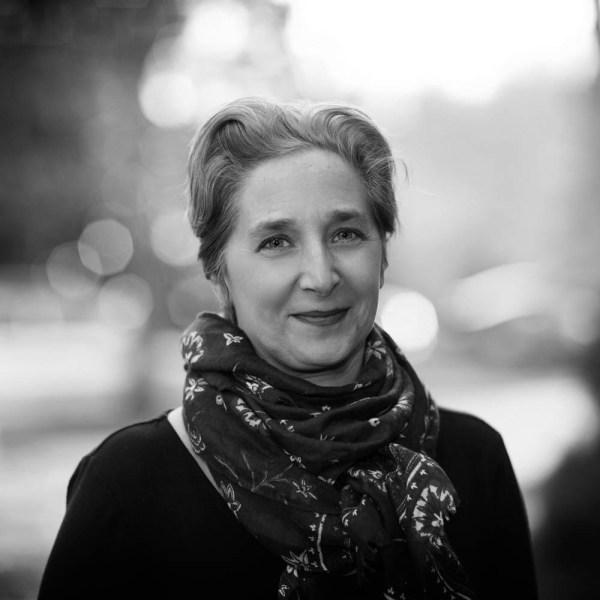 Kristin Palmer