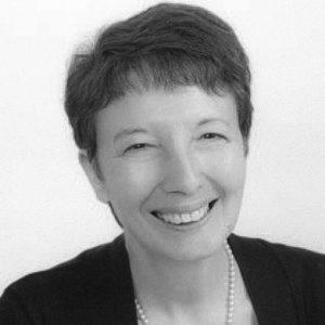 Professor Sue Jackson