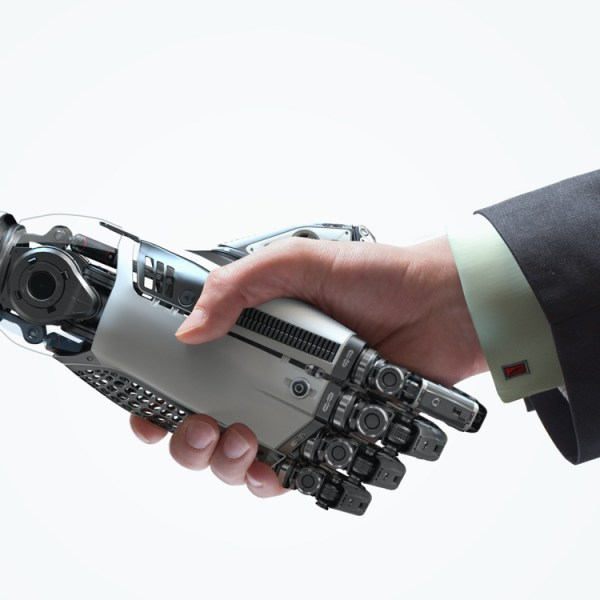 Emerging Education with Social Robots