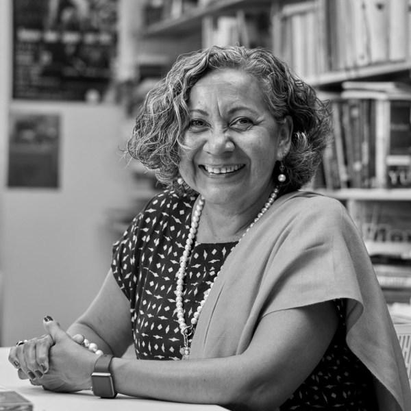 Maria Guajardo