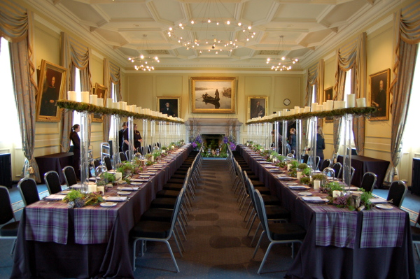 Lower College Hall Events Accommodation Conferences
