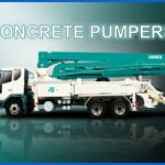 Concrete Pumbers